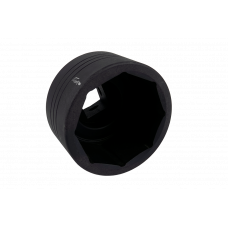 """Impact socket for trailer axles (D. 1"""", 8 points, 75 mm)"""