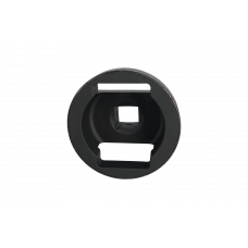 """Nut socket for BPW 6.5 - 9 Ton axle bearing nuts (65 mm, D. 3/4"""")"""